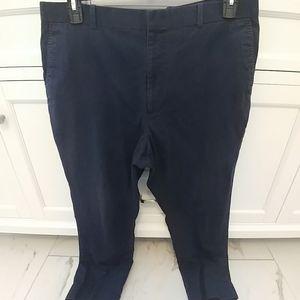 INC Cotton Dress pants